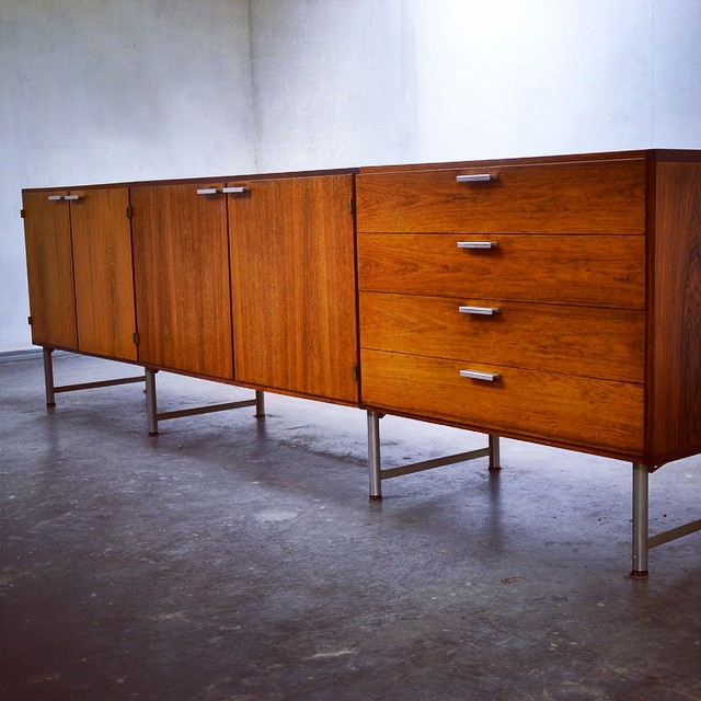 Soon online xl rosewood for Sideboard xl