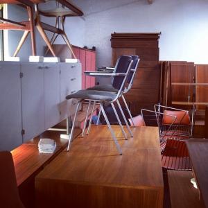 vintage #retro #design #furniturestore #vintagefurniture #midcentury ...