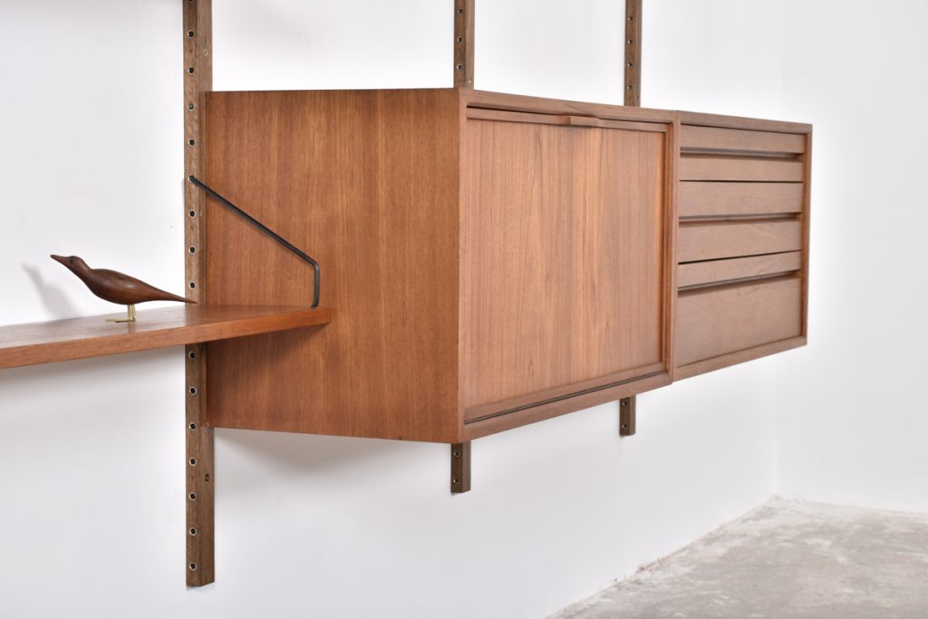 We Sell Wall Units Nome Furniture