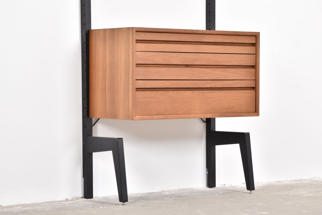 Large chest of drawers - 43,5h x 37,5d x 80l