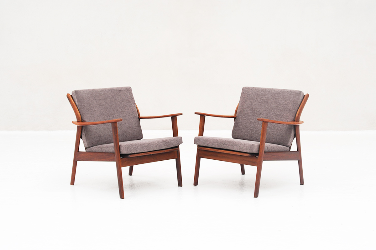 Easy Chairs Nome Furniture # Meuble Seventies