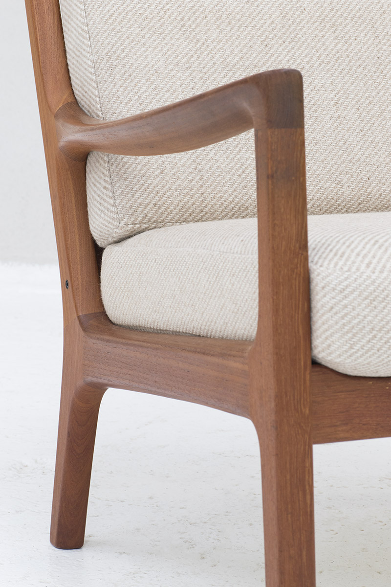 Easy Chairs Nome Furniture