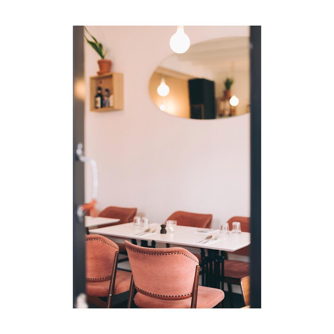 @pastificiomarie new client interior online 🌸🍽 link in bio.